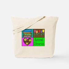 More Retired II Tote Bag