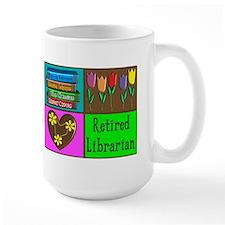 More Retired II Mug