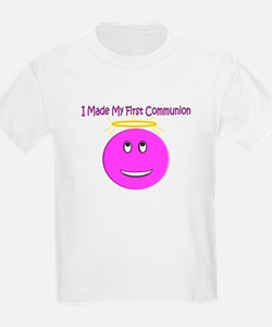 More First Communion T-Shirt