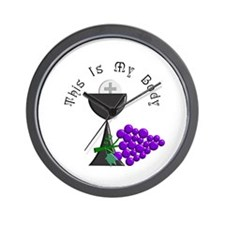 More First Communion Wall Clock