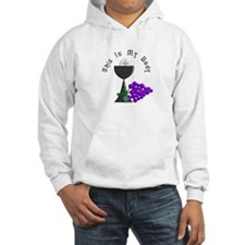 More First Communion Hoodie