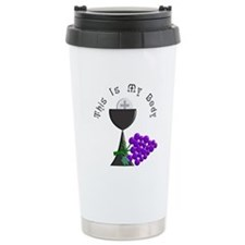More First Communion Travel Mug