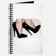 Sexy Shoes Journal