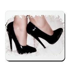 Sexy Shoes Mousepad