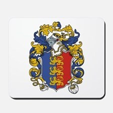 Maddox Coat of Arms Mousepad