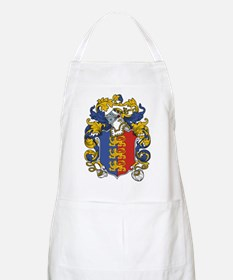 Maddox Coat of Arms BBQ Apron