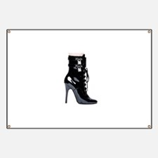 Sexy Boot Banner