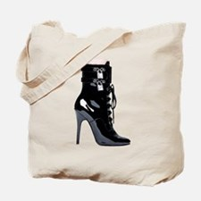 Sexy Boot Tote Bag