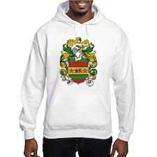 Magnus Coat of Arms Hoodie