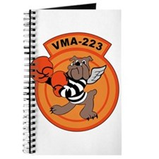 VMA-223 Journal