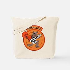 VMA-223 Tote Bag