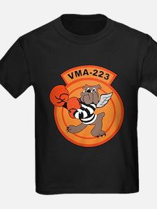 VMA-223 T