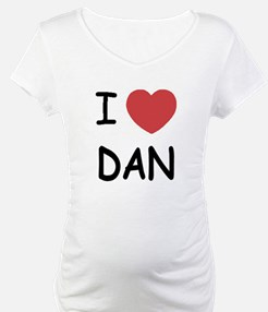 I heart Dan Shirt
