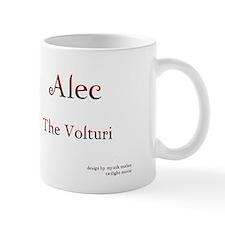 New Moon Volturi Alec Mug
