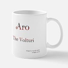 New Moon Volturi Aro Small Small Mug