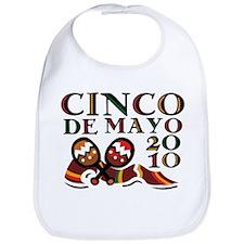 Cinco De Mayo 2010 Bib