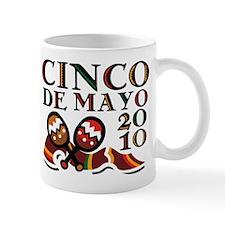 Cinco De Mayo 2010 Mug