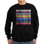 256 Colors Sweatshirt (dark)