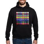 256 Colors Hoodie (dark)