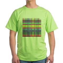 256 Colors T-Shirt