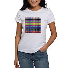 256 Colors Tee