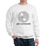 Get Connected Sweatshirt