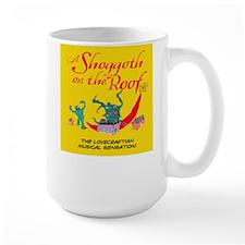 Shoggoth Mug