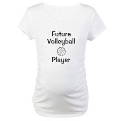 Future Volleyball Player Shirt