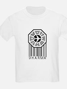 Dharma Initiative T-Shirt