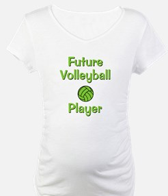 Future Volleyball Player Shirt