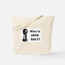 Unique Galt Tote Bag