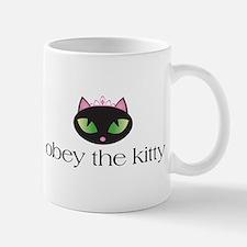 Princess Kitty Mug