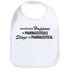 Whatever Happens - Pharmaceuticals Bib
