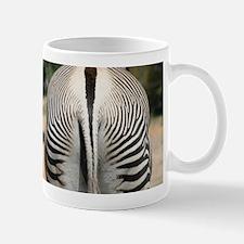 Mug-Zebra