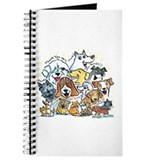 Dogs Journals & Spiral Notebooks