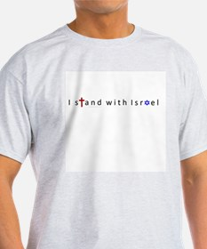 New Isreal T-Shirt