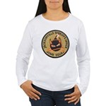 Jacksonville Bomb Squad Women's Long Sleeve T-Shir