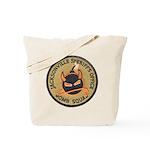 Jacksonville Bomb Squad Tote Bag