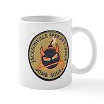 Jacksonville Bomb Squad Mug