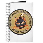Jacksonville Bomb Squad Journal