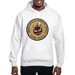 Jacksonville Bomb Squad Hooded Sweatshirt