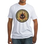 Jacksonville Bomb Squad Fitted T-Shirt