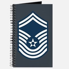 CMSgt Pre-1992 Stripes 2nd Journal