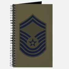 CMSgt Pre-1992 Stripes 4th Journal