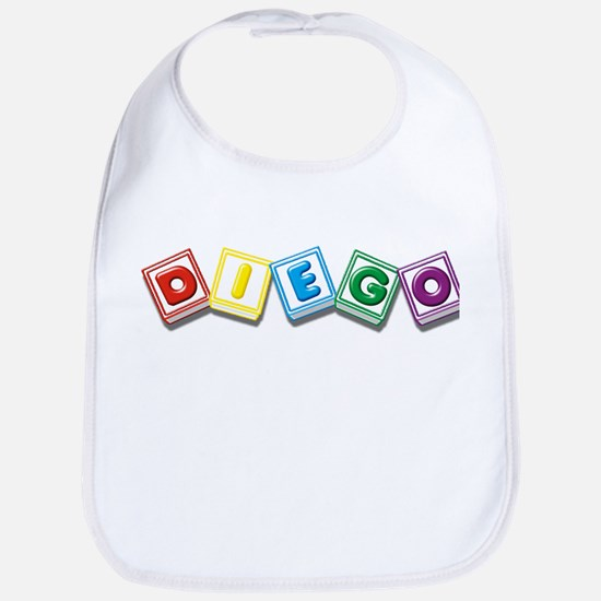 Diego Bib