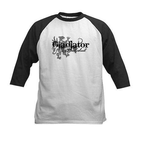 Gladiator Brotherhood Kids Baseball Jersey