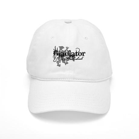 Gladiator Brotherhood Cap