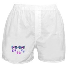 Mother's Day Boxer Shorts