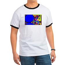 T-Artistic T shirt.