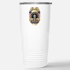 OGA Travel Mug